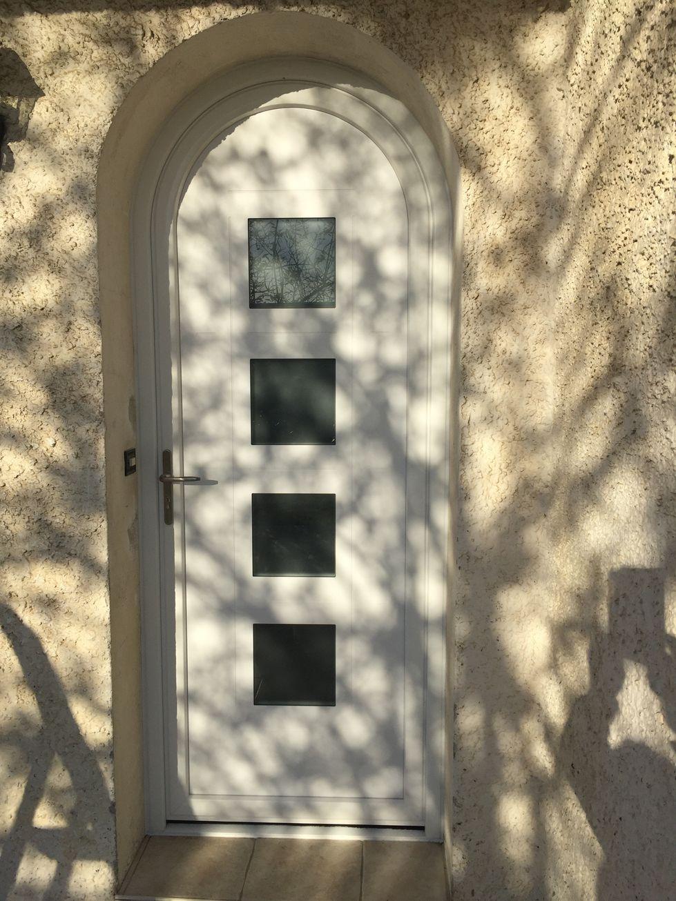 porte entree pvc (3)